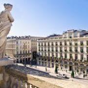 Bordeaux Le Grand Hôtel
