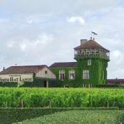 château Smith Haut Lafitte 1
