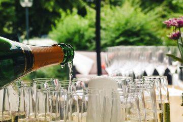 champagne route des vins