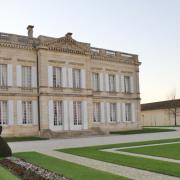 chateau gruaud larose 1