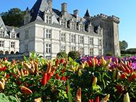 Val de Loire Jardins de Villandry
