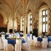 Val de Loire dîner au château Royal dAmboise