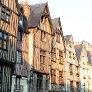 Val de Loire le Vieux Tours