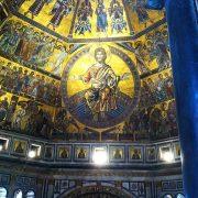 Florence plafond du baptistère 2