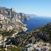 Provence Calanques de Cassis
