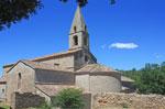 Provence abbaye du Thoronet 1